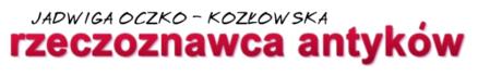 Rzeczoznawca antyków Kraków – Jadwiga Oczko-Kozłowska